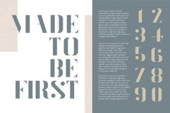 Rhode Font Duo Product Image 5
