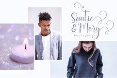 Melonida || Lovely Script Font Product Image 4