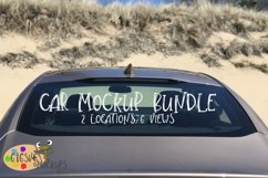 Car Mockup Bundle Product Image 1
