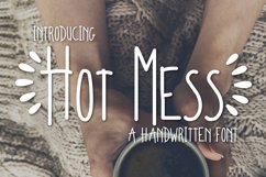 Hot Mess Product Image 1