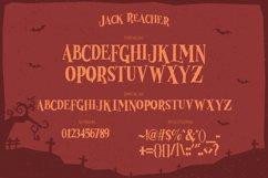 Jack Reacher Product Image 2