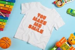 Party Kids - Gaming Font Product Image 6