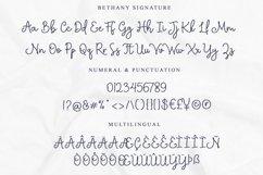 Bethany Signature Product Image 3