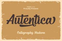 Autentica Product Image 1