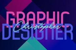 Abariya Font Duo Product Image 6