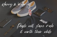 Pullover - Beautiful Handwritten Font Product Image 7