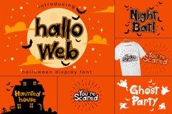 Spooky Fall - Halloween Font Bundle! Product Image 4