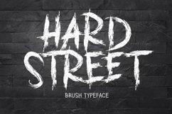HARD STREET Product Image 1