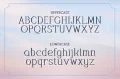 Carisyn - Serif Font Family Product Image 2