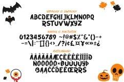 Web Font Gloomy Day Product Image 5