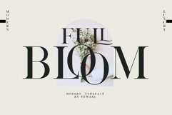 Full Bloom Product Image 1