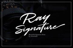 RAY SIGNATURE Product Image 1