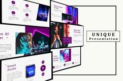Braze Innovative Keynote Template Product Image 3