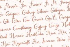 Sellaria - Handwritten Font Product Image 6