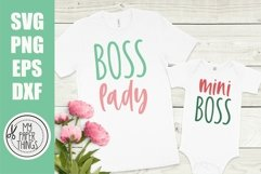 Mommy and me svg Bundle | Mama and baby svg Bundle Product Image 4
