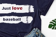 Baseball collection. Sport. Product Image 6