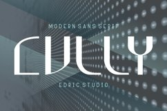 Cully Product Image 1