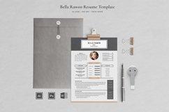 Job Seeker's Resume Bundle Product Image 4