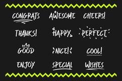 Clint Marker - Graffiti Font Product Image 6