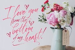 Dorrotthy script 3 fonts & swashes Product Image 5
