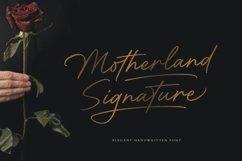 Motherland Signature Product Image 1