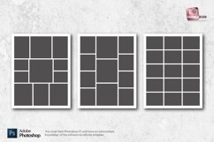 11x14 Photo Collage Templates Product Image 3