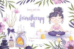 Aromatherapy set Product Image 1