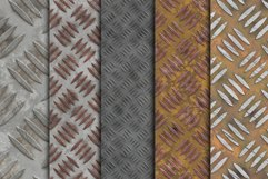 Diamond plate textures 3 Product Image 3