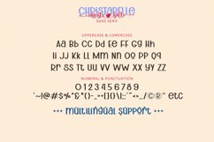 Christabelle Font Duo Product Image 13