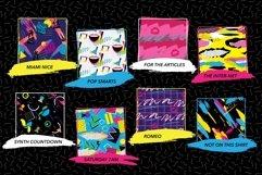 1980s Fashion Patterns Volume One Product Image 5