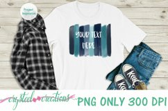 Sublimation Water Color Brushstrokes 300dpi PNG Product Image 2