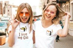 Sushi Cat Product Image 3
