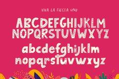 Viva La Fiesta Font Trio Product Image 5