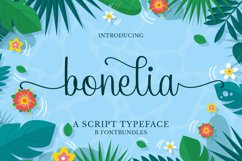 Bonelia Product Image 1