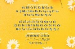 Web Font DES ONCE Font Product Image 5