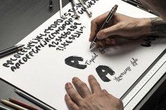 Woys Brush Typeface Product Image 2