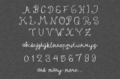 Coralie Typeface Product Image 5