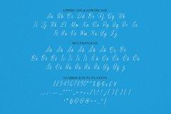 Web Font Eveline Stars Product Image 3