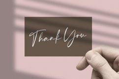Sellviny - Handwritten Font Product Image 3