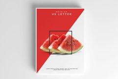 Us Letter Flyer Mockup Product Image 3