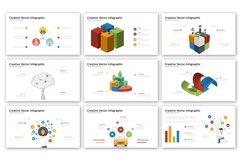 Creative Vector Presentation Product Image 2