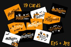 Happy Halloween Set Product Image 4