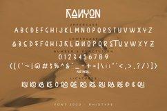 kanyon Product Image 2
