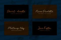 Ethereal Soul - Wedding Signature Font Product Image 2