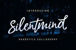 Silentmind Typeface Product Image 1