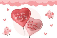 Hearty Chintya - Layered Crafty Font Product Image 2