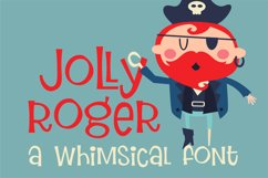 ZP Jolly Roger Product Image 1