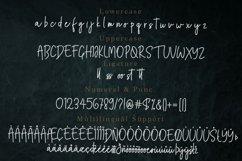 Swesty Monoline Script Product Image 5