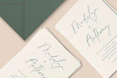 Bedley // Handwritten Font Product Image 4