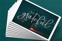 Astrid - A Beauty Handwritten Font Product Image 6